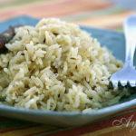 Ароматный рассыпчатый рис