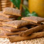 Медовое печенье (Honey Graham Crackers)