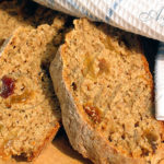 Содовый хлеб с ржаной мукой (German Style)