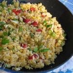 Жареный рис (Fried Rice)