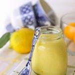 Лимонный Курд (Lemon Curd)
